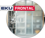 Eku Frontal Button
