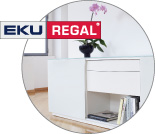 Eku Regal Button